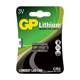 GP Batteries Electronic Device Battery CR2