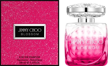 Parfüümid Jimmy Choo Jimmy Choo Blossom 100ml EDP