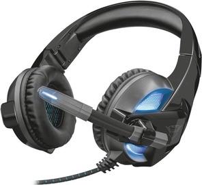 Trust GXT 410 Rune Gaming Headset Black
