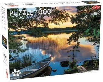 Tactic Puzzle Summer Night In Finland 1000pcs 56684