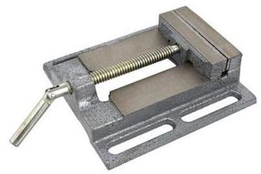 Geko Cast Iron Drill Press Vice 100mm 4''