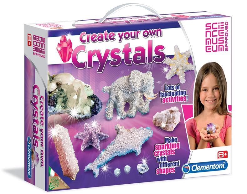 Mäng Loo enda kristall 61173