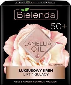 Bielenda Camellia Oil Luxurious Lifting 50+ Cream 50ml