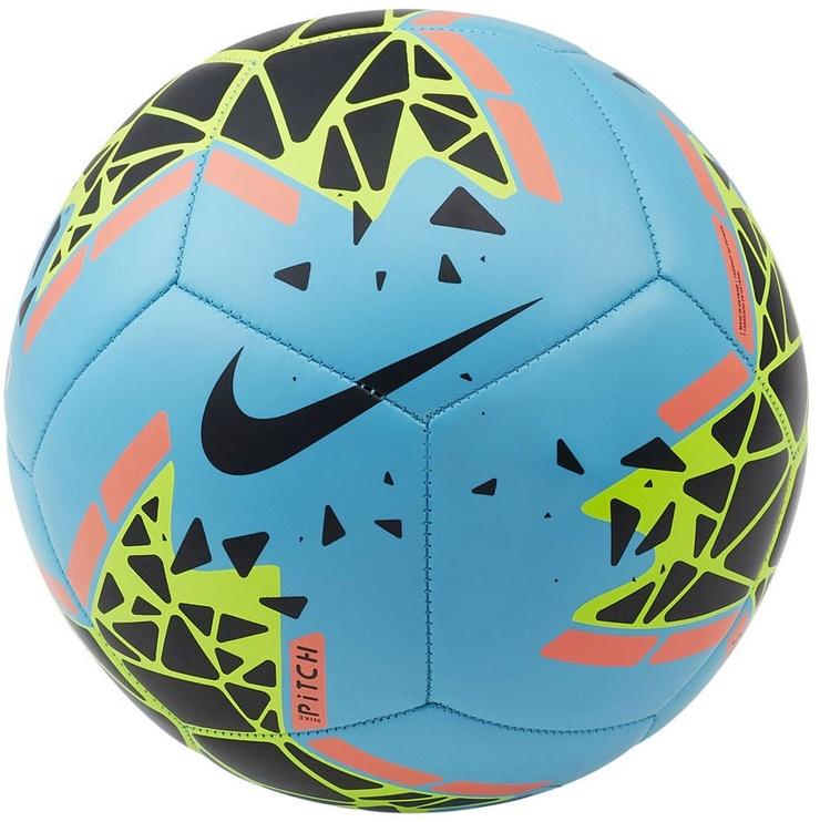 Nike Pitch Football SC3807 486 Size 5