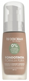 Deborah Milano Pure Formula Foundation SPF15 30ml 03
