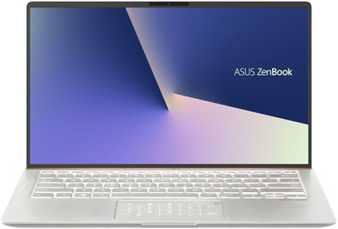 Asus ZenBook 14 UX433FA Icicle Silver UX433FA-A5047R