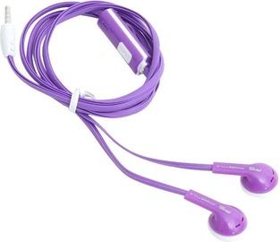 Ausinės Omega Freestyle FH1020 Purple