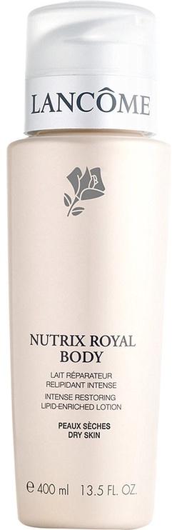 Ķermeņa losjons Lancome Nutrix Roya, 400 ml