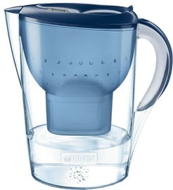 Brita Marella XL MX Plus Blue 3.5L + 4 cartridges