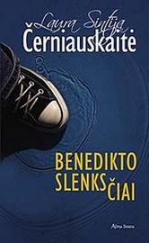 Knyga Benedikto slenksčiai