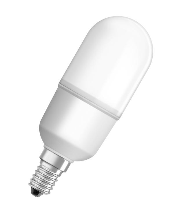 LAMPA LED STICK 10W E14 2700K 1050LM PL/