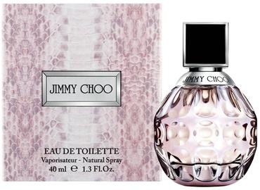 Parfüümid Jimmy Choo Jimmy Choo 40ml EDT