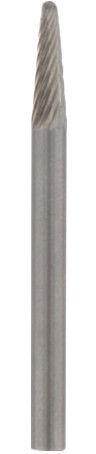 Dremel 2615990332 Tungsten Carbide Router Bit 3.2mm