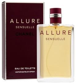 Kvepalai Chanel Allure Sensuelle 100ml EDT