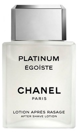 Chanel Egoiste Platinum After Shave Lotion 100ml