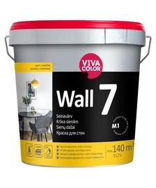 Seinavärv Wall 7 A-valge 11.7l