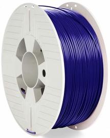 Расходные материалы для 3D принтера Verbatim PET-G Filament Cartridge, синий