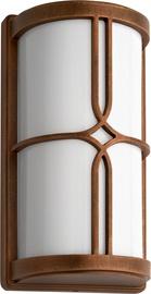 Philips Massive Wall Lantern Bronze 1x20W Nectar 8718291443056