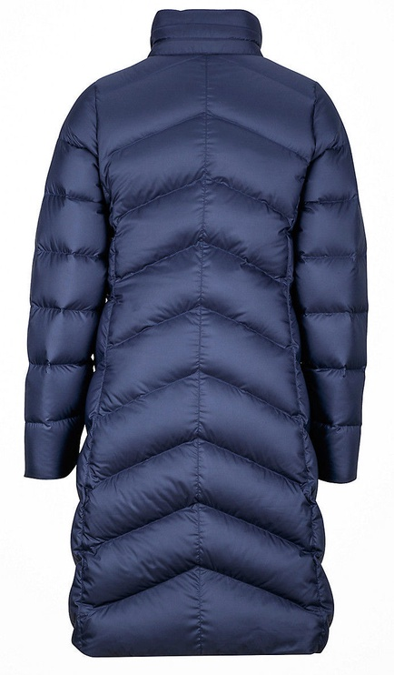 Marmot Wm's Montreaux Coat Midnight Navy M