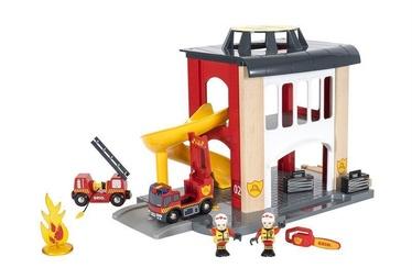 Brio World Fire Station 33833