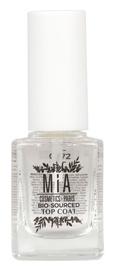 Ülemine küünelakikiht Mia Cosmetics Paris Bio Sourced, 11 ml