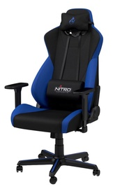 Nitro Concepts Gaming Chair S300 Black/Blue