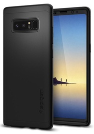Spigen Thin Fit 360 Case For Samsung Galaxy Note 8 Black