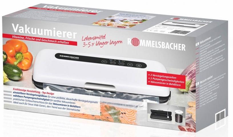 Vakuumatorius Rommelsbacher VAC 110
