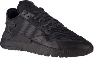 Adidas Nite Joggers FV1277 Black 40 2/3