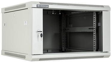 "LinkBasic Hanging Rack Cabinet 19"" 6U WCB06-66-BAB-C"