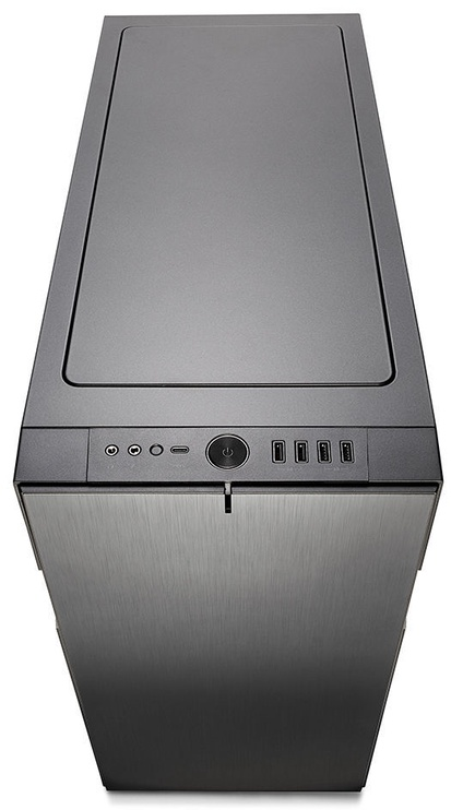 Fractal Design Case Define R6 USB-C Gunmetal