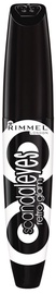 Rimmel London Scandal Eyes Retro Glam 12ml Black
