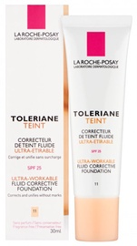 La Roche Posay Toleriane Teint Fluid Corrective Foundation SPF25 30ml 11