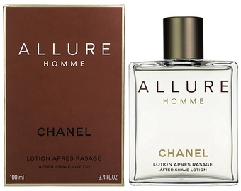 Chanel Allure 100ml Aftershave Lotion