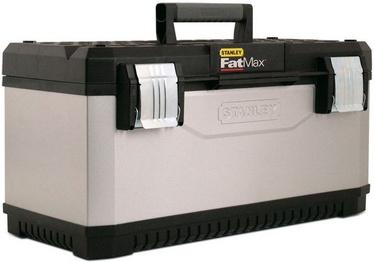 "Коробка Stanley Metal-Plastic FatMax Tool Box 20"""
