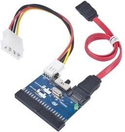 Gembird Bi-directional SATA/IDE Converter SATA-IDE-2