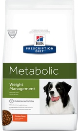 Hill's Prescription Diet Metabolic Weight Management Chicken Flavor 4kg