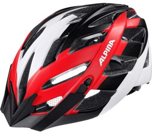 Alpina Sports Panoma L.E. Black/Red 52-57
