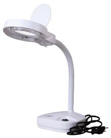Levenhuk Zeno Lamp ZL5 LED Magnifier White