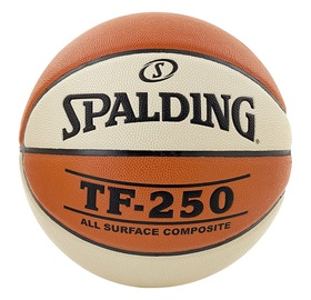 Korvpall Spalding TF250 two-tone