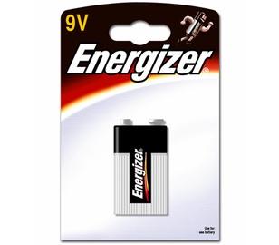 Elementas Energizer, 6LR61, 9V