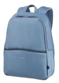 "Samsonite Notebook Backpack Nefti For 14.1"" Blue"