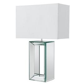 Dekoratyvus stalinis šviestuvas Searchlight Mirror 1610, 1 x 10W E27