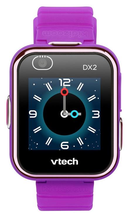 Nutikell VTech Kidizoom DX2, violetne