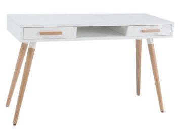 Signal Meble Milan B1 Desk White/Oak