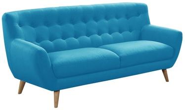 Home4you Sofa Rihhana-3 Blue 2860