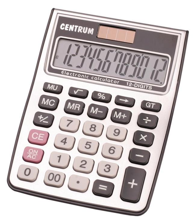 Centrum Calculator 83402