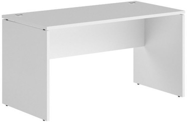 Skyland Office Desk XST 147 White