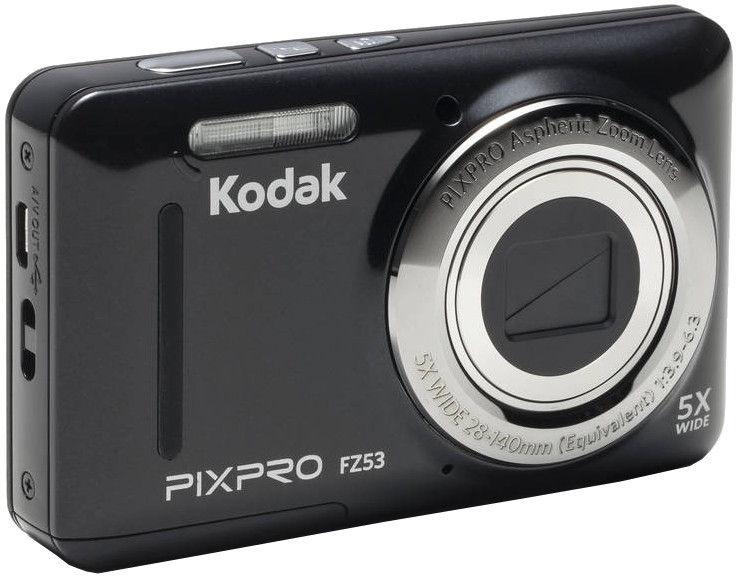 Kodak PixPro FZ53 Black