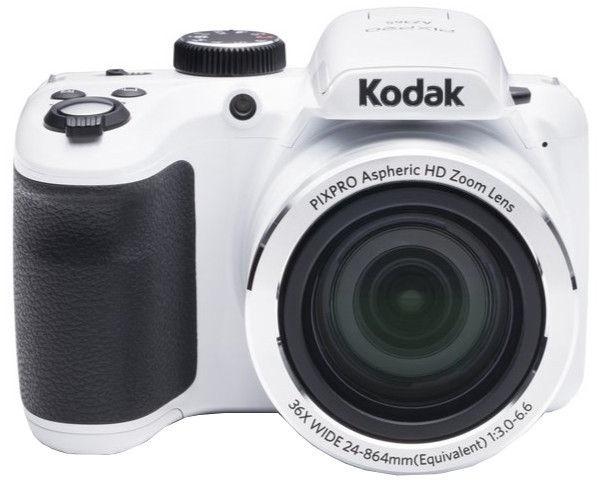 Kodak PixPro AZ365 White